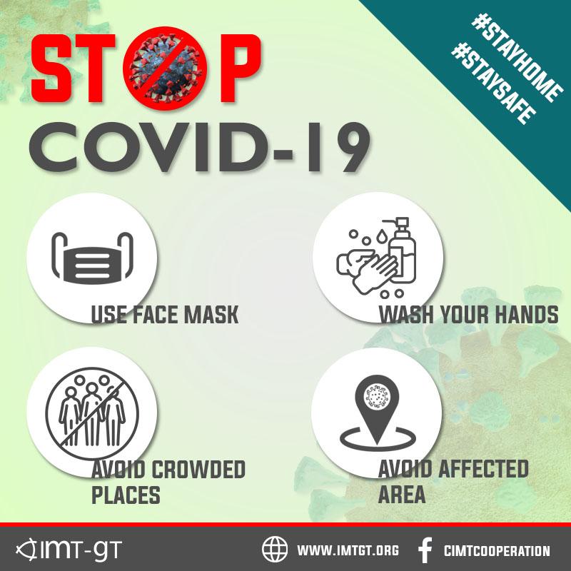 Covid campaign